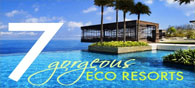 7 Eco-Friendly Resorts Which are A Must-Visit