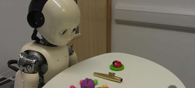 Kids Learn New Words Just Like Robots!