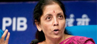 Sitharaman Leads CEOs Delegation To Myanmar On Wednesday