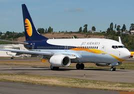 Jet Airways Misled On Reason For Delay, Claims Flyer