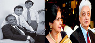 Asia's 50 Richest Families: 3 from India in Top 10
