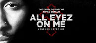 \'All Eyez On Me\': Candy-Flossed And Synthetic Portrayal