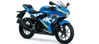 Suzuki Motorcycle Brings New GSX-R1000, GSX-R1000R To India