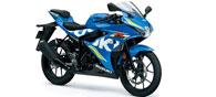 Suzuki Motorcycle Brings New GSX-R1000, GSX-R1000R To India