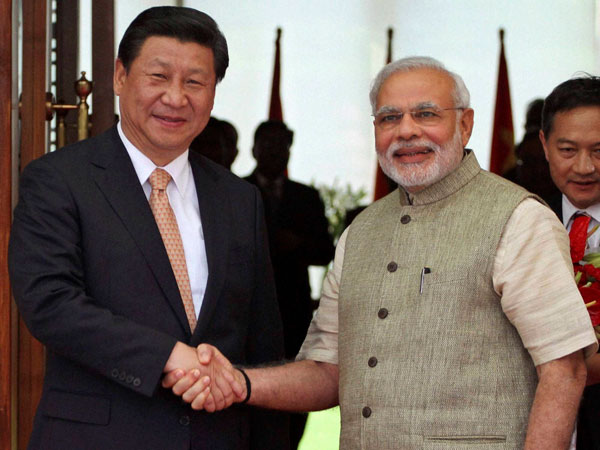 CII Welcomes Business Outcomes Of PM's China Visit