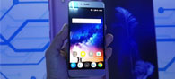 InFocus Launches Turbo 5 Smartphone In India
