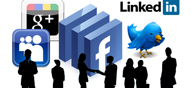 32 Pct Indian Professionals Land Job Via Social Networks: Linkedin