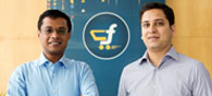 Flipkart Founders Named 'Asians Of The Year'