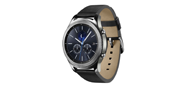 Samsung Gear S3 Smartwatch Launched In India At Rs.28,500