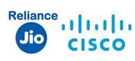 RJio Joins Hands With Cisco To Build Largest All-IP Services Platform