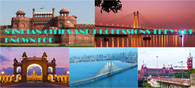 8 Indian Cities And The Professions They Are Known For