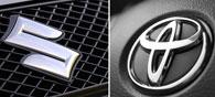 Toyota, Suzuki Vow To Take Partnership To Next Level