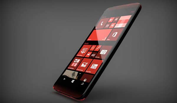 Two Flagship Phones From Microsoft To Hit Stores In Second-Half Of 2015