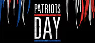 \'Patriots Day\': Comes On Too Strongly