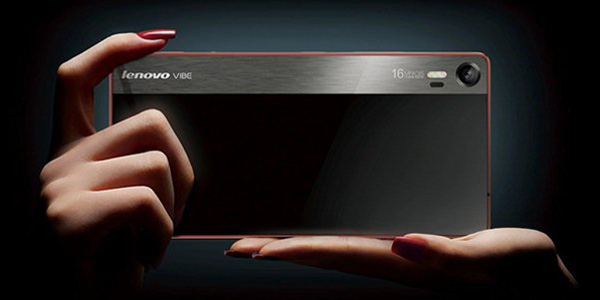 Lenovo Launches Camera Inspired Vibe Shot Smartphone at Rs.25, 499