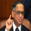 Narayana Murthy Says More Jobs In IT Industry Than Public Sector
