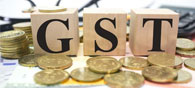 Adoption Of GST Poised To Boost India's Medium-Term Growth