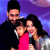 Aishwarya Felicitated At Miss World 2014