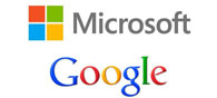 Google, Microsoft Agree To Crack Down On Internet Piracy
