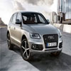 Car Of The Week: 2013 Audi Q5