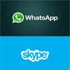 VoIP War: WhatsApp Vs FB Messenger Vs Google Hangouts Vs Skype Vs Viber