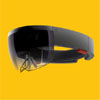 Hololens: Device That Stole The Light At Windows 10 Launch