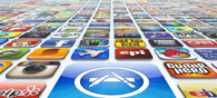 Checkout the World's Most-Downloaded Apps in the App Store
