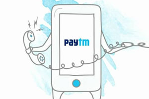 Paytm Gets RBI Approval For Payments Bank