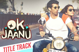 \'Ok Jaanu\': Hackneyed And Superficial