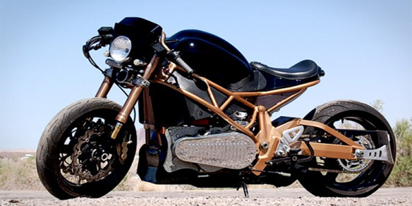 Get Acquainted With The Best Electric Motorcycle Companies Around The World