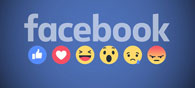 Facebook Records 300 Billion \'Reactions\' On Posts In One Year