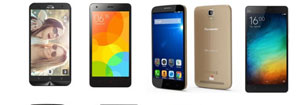 Top 10 Power-packed Smartphones to Buy Under Rs.15000