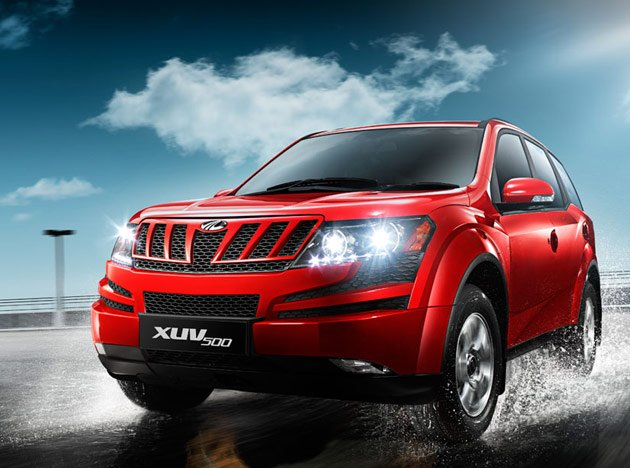 All You Need To Know About The 'NEW AGE XUV 500'