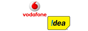 Idea Cellular, Vodafone India Announce Merger