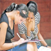 IIT placement 2014: Women Bag Top Placement Deals