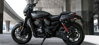 Harley-Davidson Launches Street Rod At Rs.5.86 Lakh