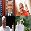 5 Most Followed World Leaders on Twitter