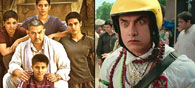 Aamir's 'Dangal' Beats 'PK' To Become Biggest Grosser Ever