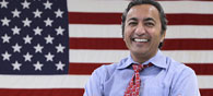 'Indian-American Congressman Ami Bera Deserves Third Term'