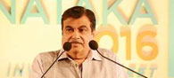 Gadkari Seeks Indian-American Participation In Start-Up Movement