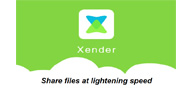 XENDER File Sharing App Hits 170 Mn Users In India