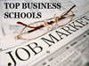 Top 8 Business Schools That Ensure A Good Salary