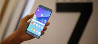 Samsung To Sell Refurbished Galaxy Note 7 Smartphones