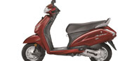 Honda Launches New Generation BS-IV Activa 4G