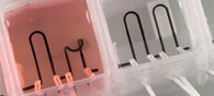 First 3D-Printed Heart-On-A-Chip With Sensing Developed