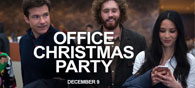 'Office Christmas Party' Release In India On Dec 9