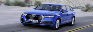 New Audi Q7 to Launch in India on Dec 10