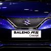 Maruti Suzuki Unveils Concept Ignis, Concept Baleno RS