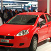Fiat Launches Upgraded Punto