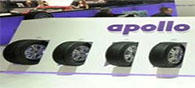 Apollo Tyres Buys Out Germany's Reifencom for Euro 45.6 Mn